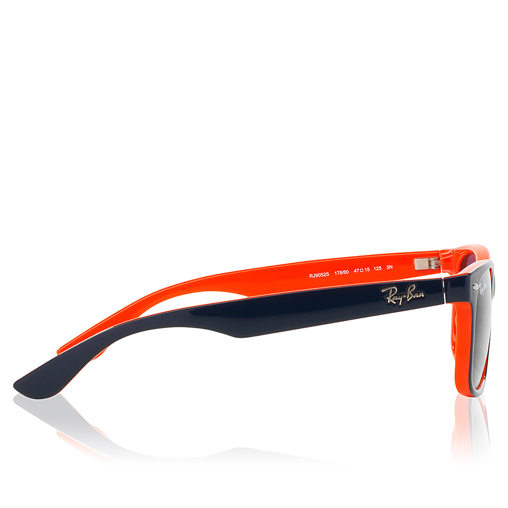 Ray-ban Sunglasses for Kids RAYBAN JUNIOR RJ9052S 178 80 products ... 0f2b41a51c