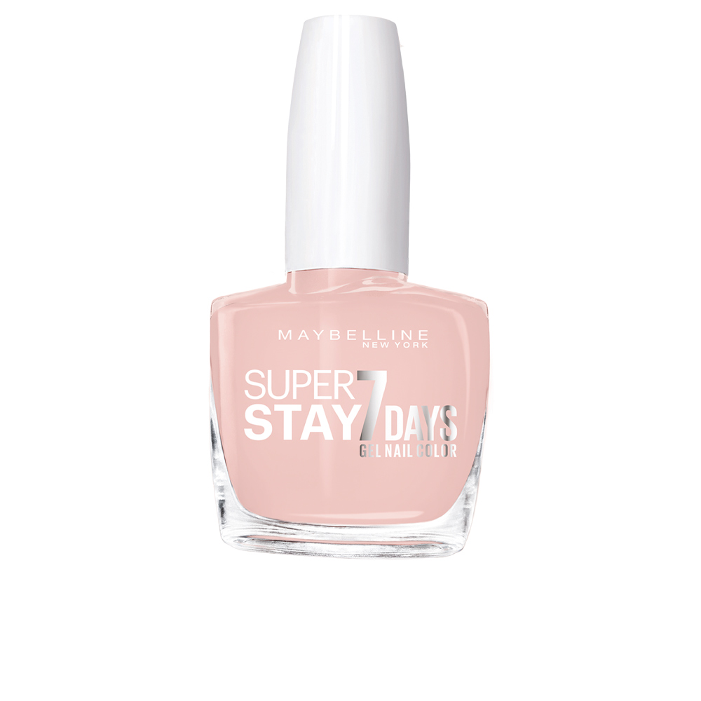 SUPERSTAY nail gel color