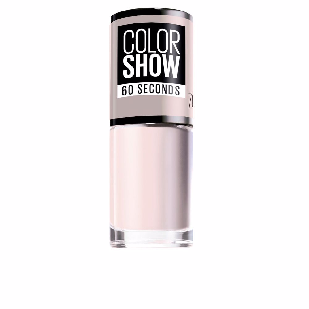 COLOR SHOW nail 60 seconds