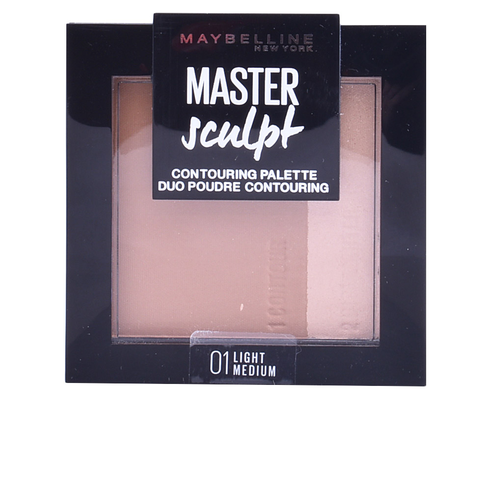 MASTER SCULPT contouring foundation
