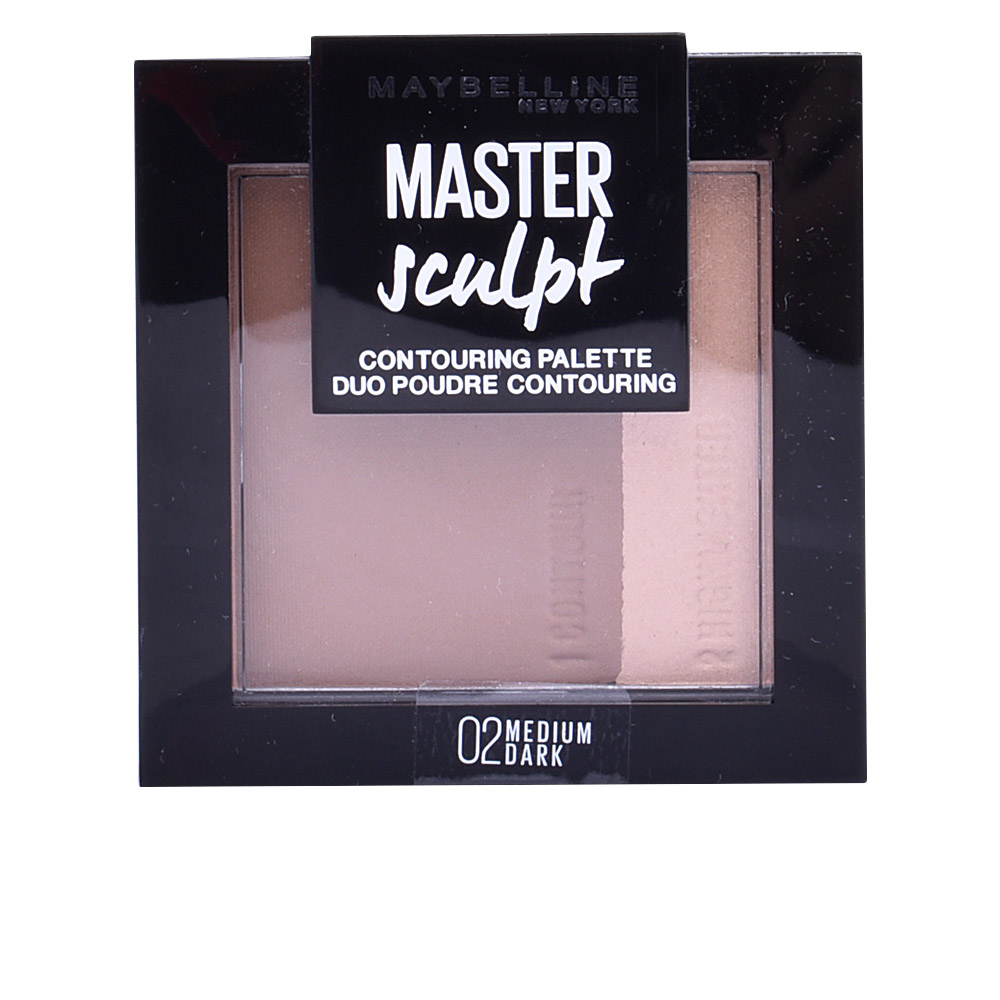 MASTER SCULPT contouring foundation