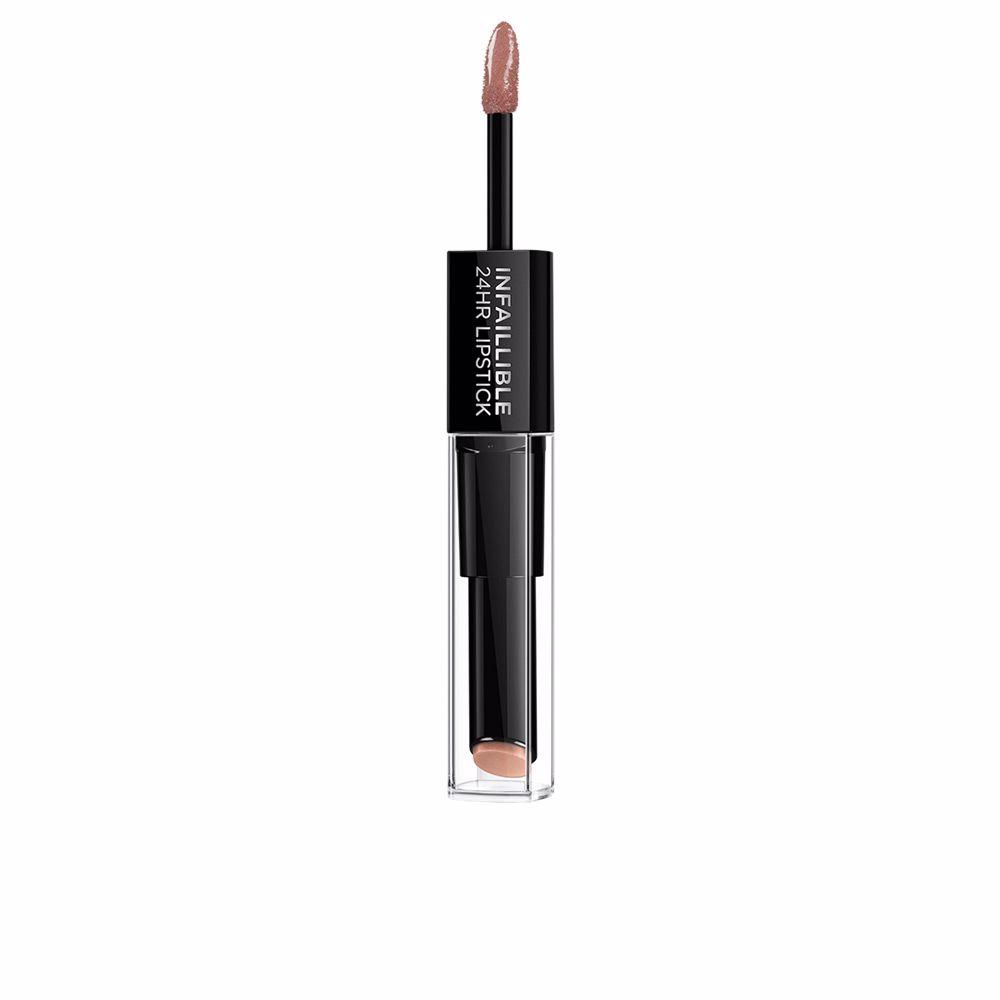 INFALLIBLE X3 24H lipstick