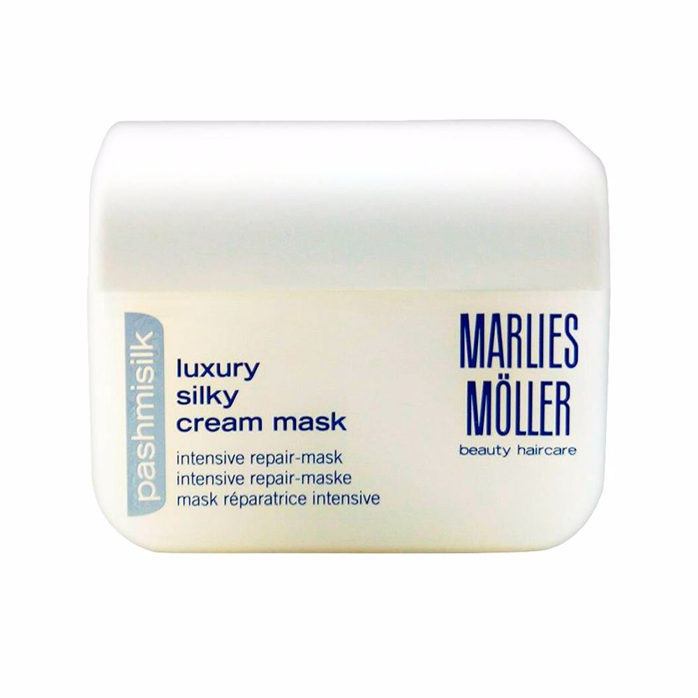 PASHMISILK silky cream mask