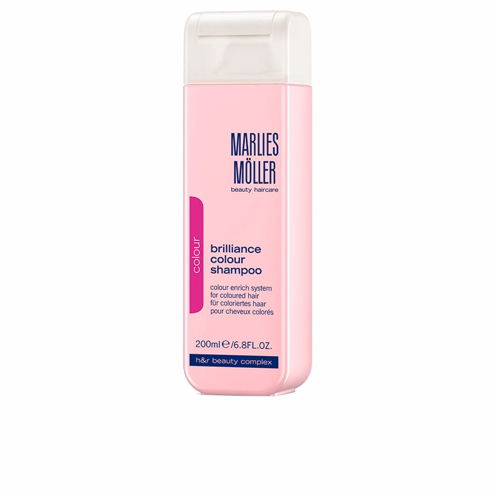 COLOUR brillance shampoo