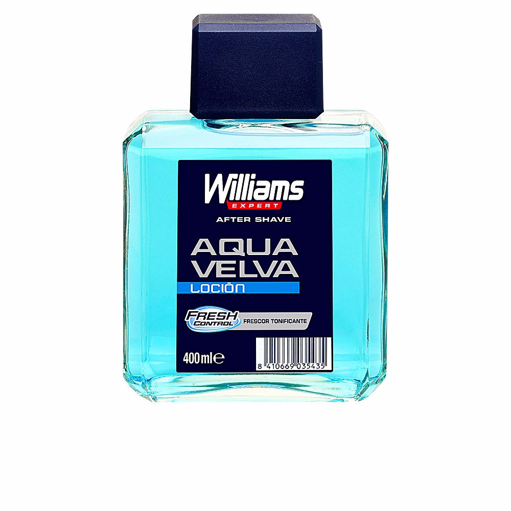 AQUA VELVA loción after-shave