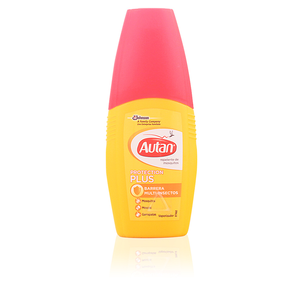 AUTAN repelente mosquitos spray