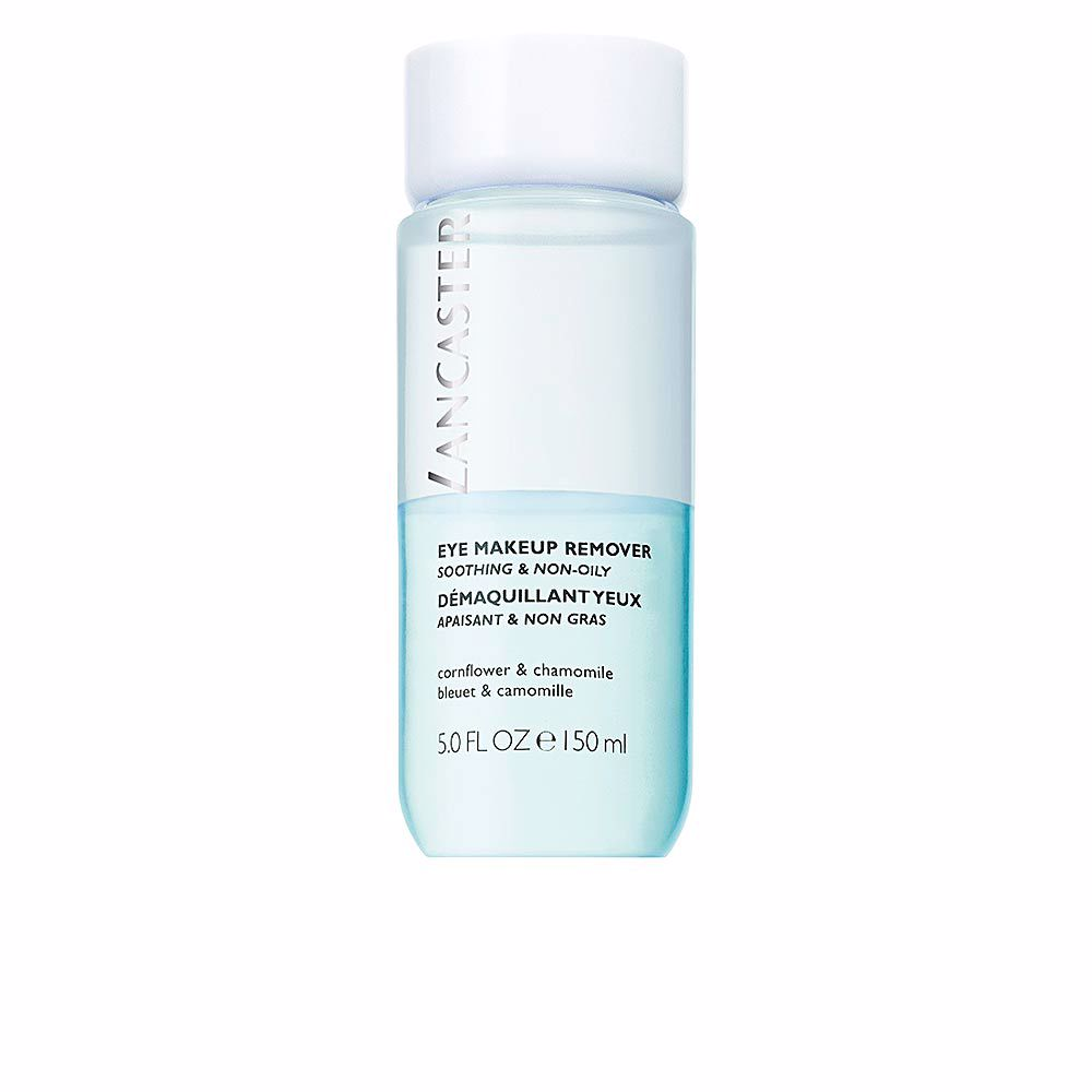 CLEANSERS eye make-up remover