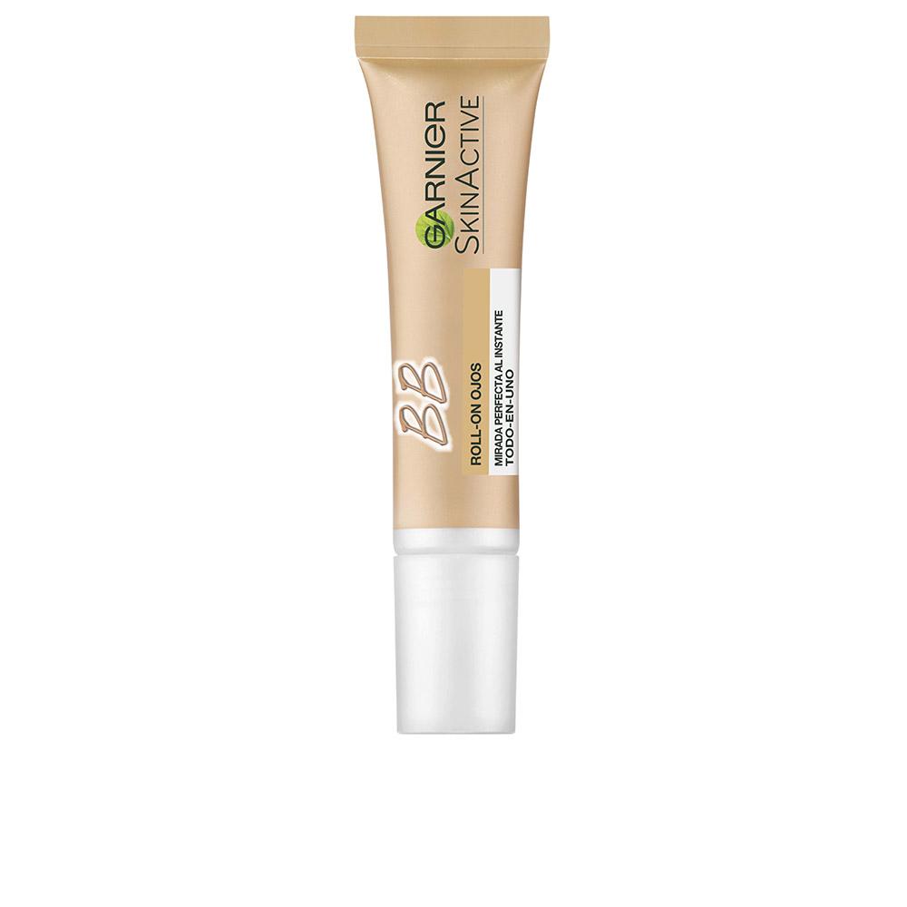 Sur Skin Eyes Bb Poches Roll Et Garnier Cernes On Naturals Cream CsrhtQdx