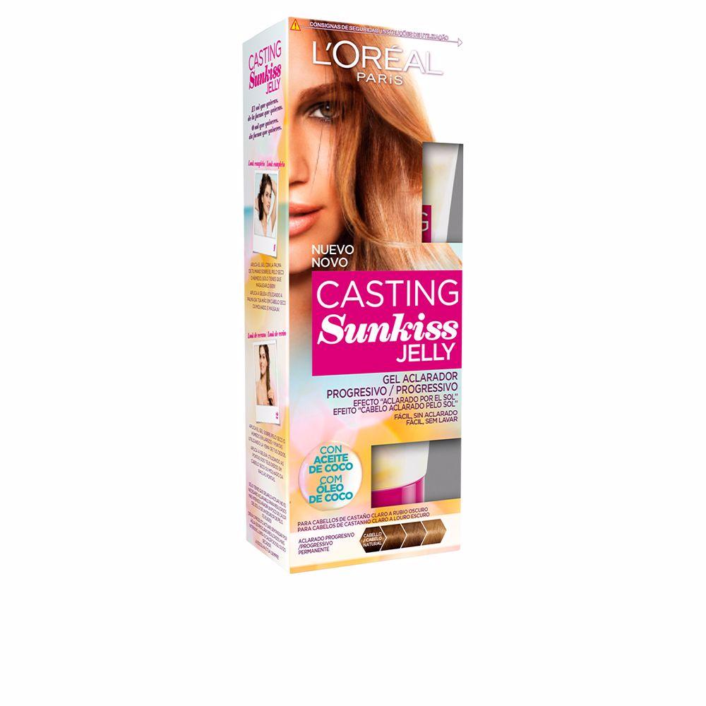 CASTING SUNKISS JELLY #01-castaño claro a rubio oscuro