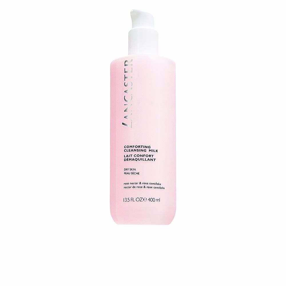 CLEANSERS comforting cleansing milk