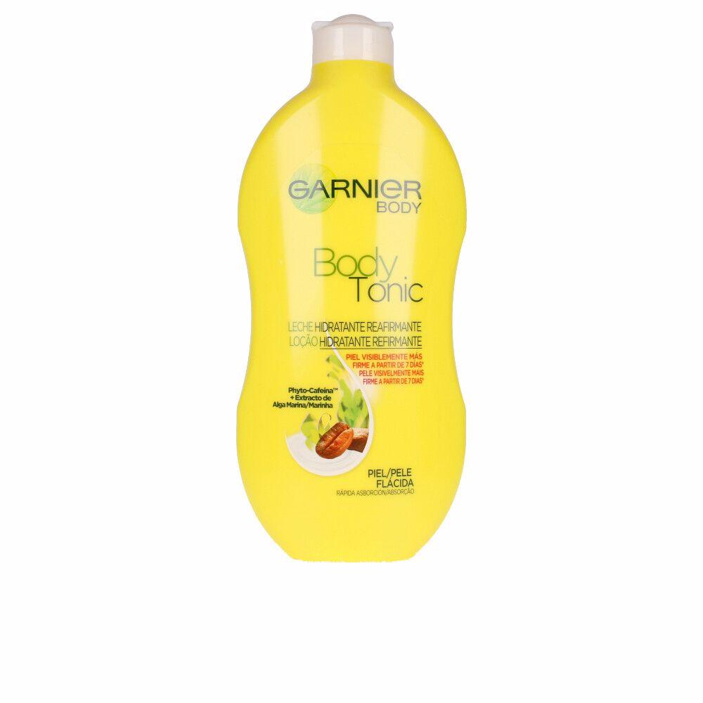 BODY TONIC firming body milk