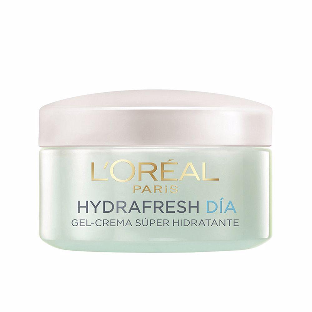 HYDRAFRESH día gel-crema hidratante refrescante