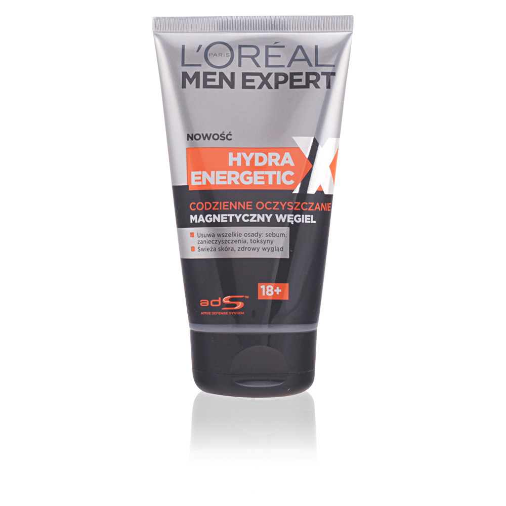 MEN EXPERT hydra energetic magnetic carbon gel