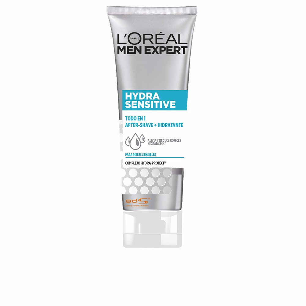 MEN EXPERT aftershave hydra sensitive all in one