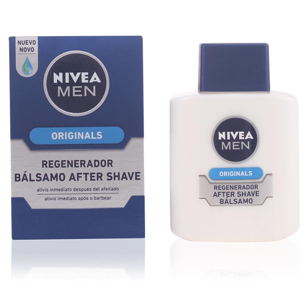 MEN ORIGINALS regenerador bálsamo after-shave