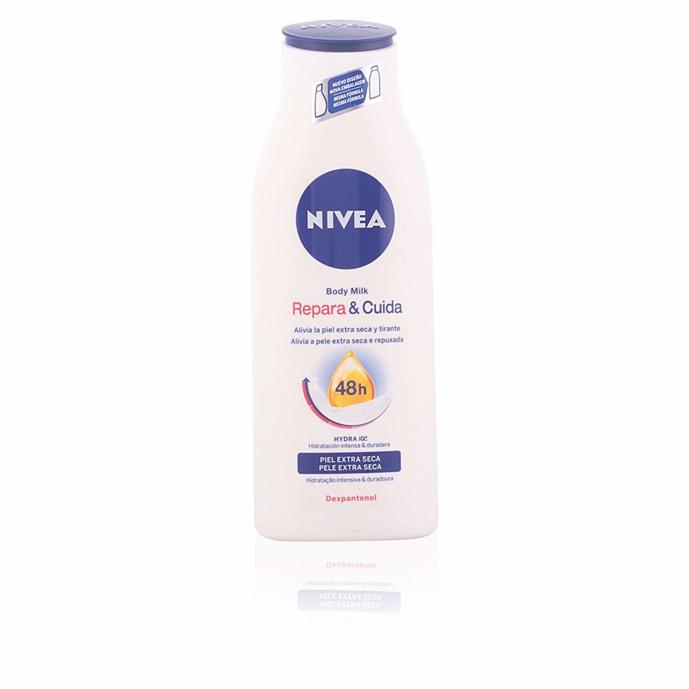 REPARA & CUIDA body milk piel extra seca