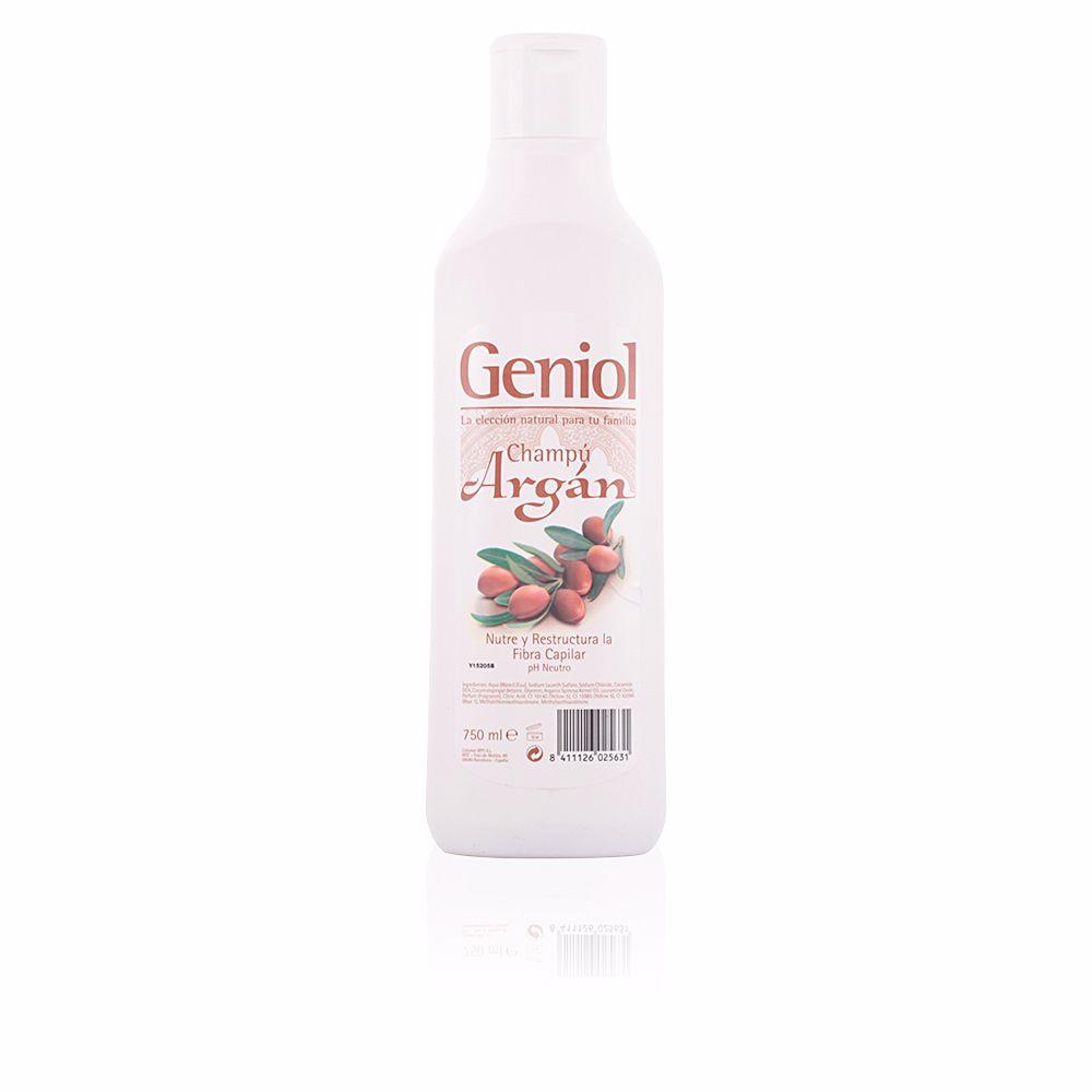GENIOL champú argán