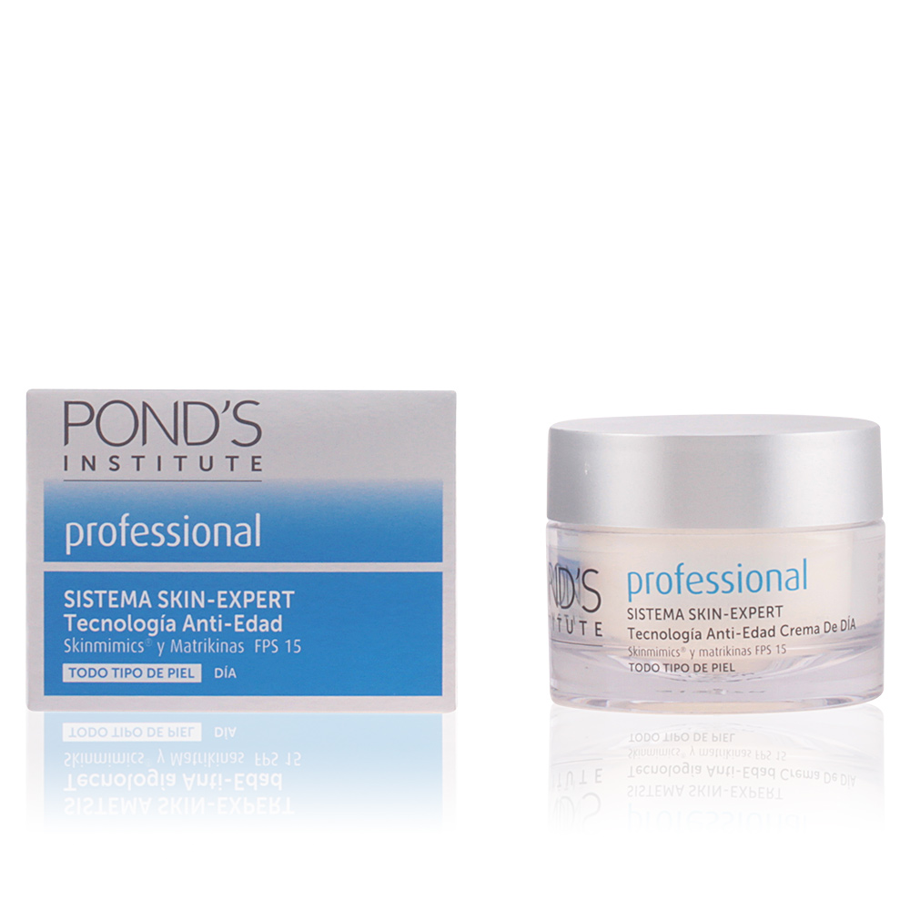Pond 39 s cosm tique visage pond 39 s professional skin expert for Pond expert