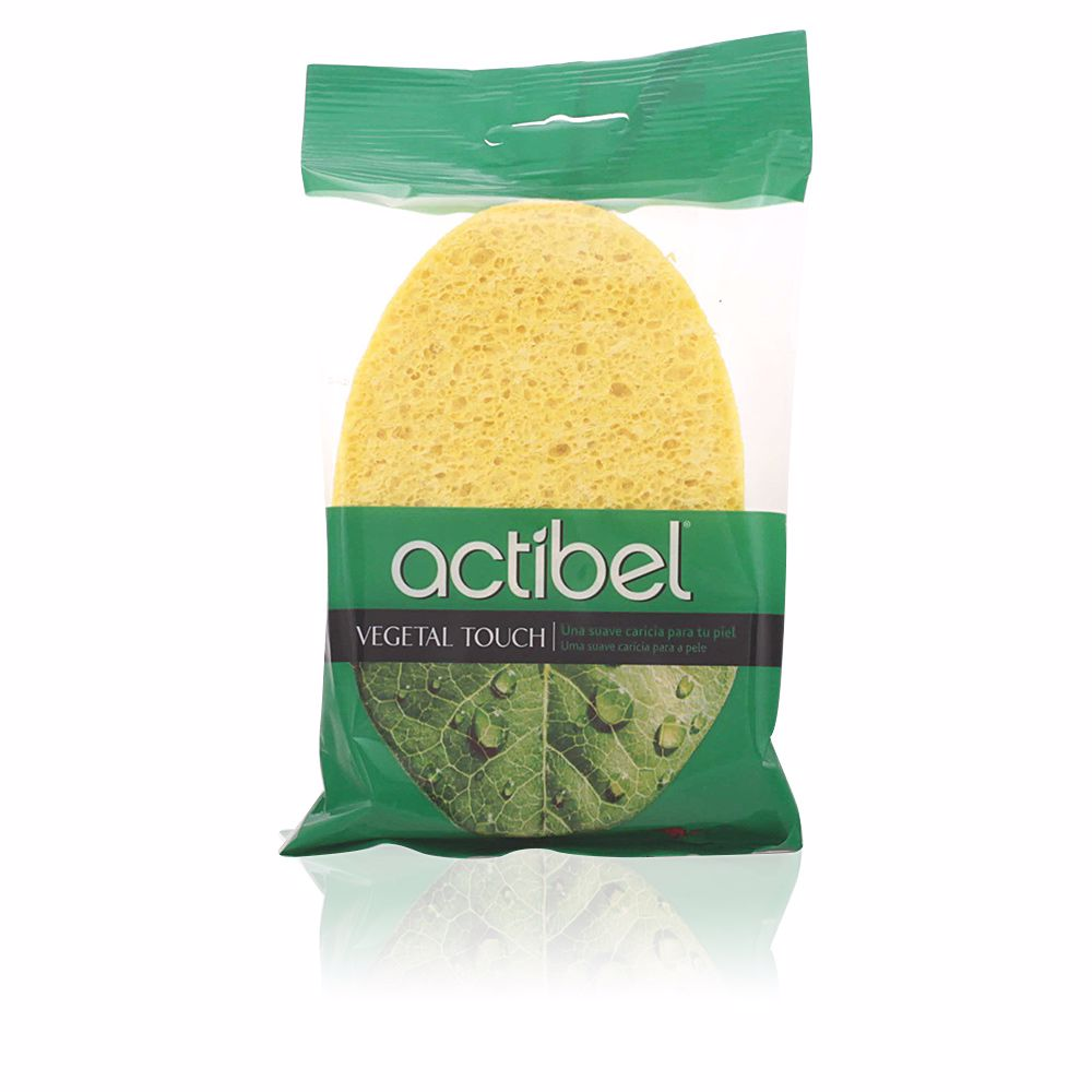 ESPONJA ACTIBEL VEGETAL touch