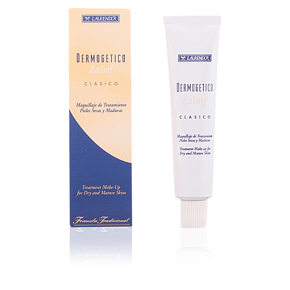 DERMOGETICO ZAIMF maquillaje de tratamiento