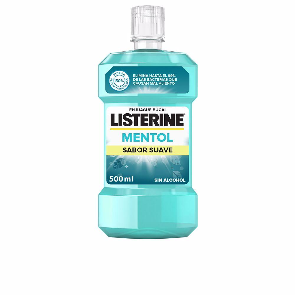ZERO 0% mouth wash