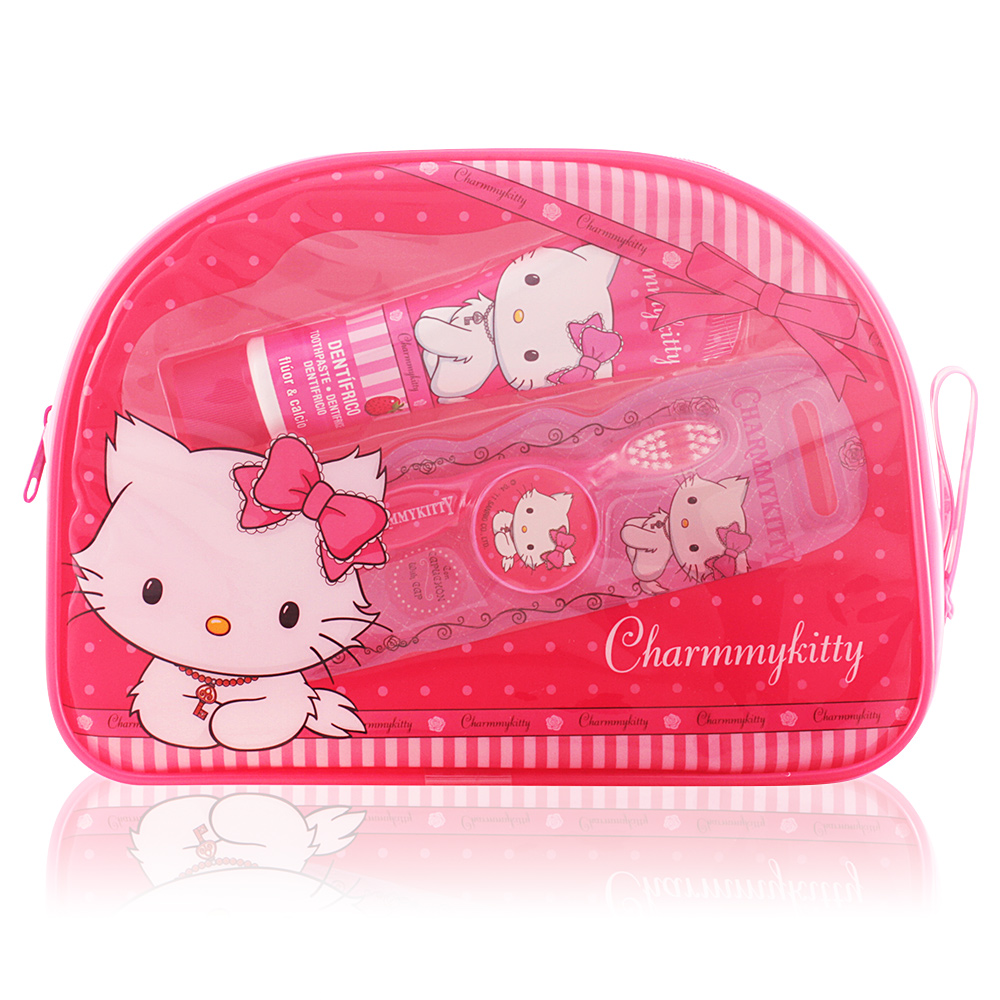 hello kitty hygiene charmmy kitty mini bag products