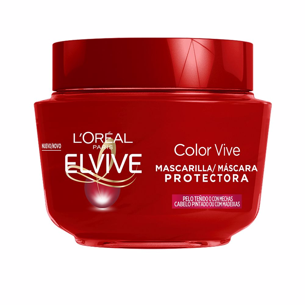 ELVIVE color-vive mascarilla