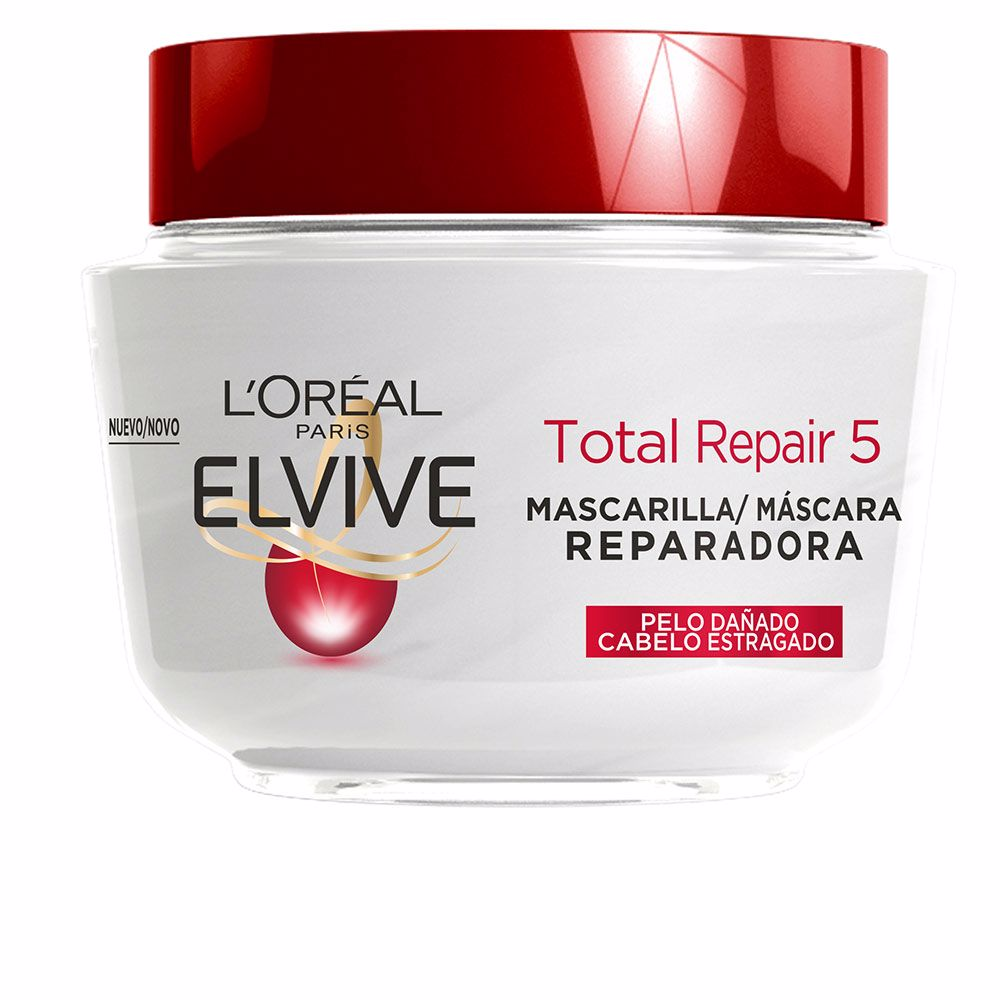 ELVIVE total repair 5 mascarilla