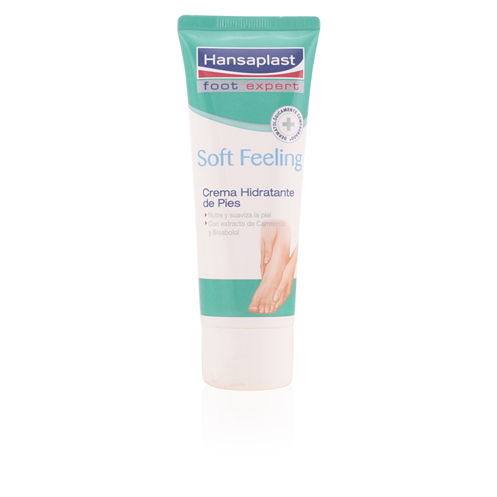 SOFT FEELING foot cream