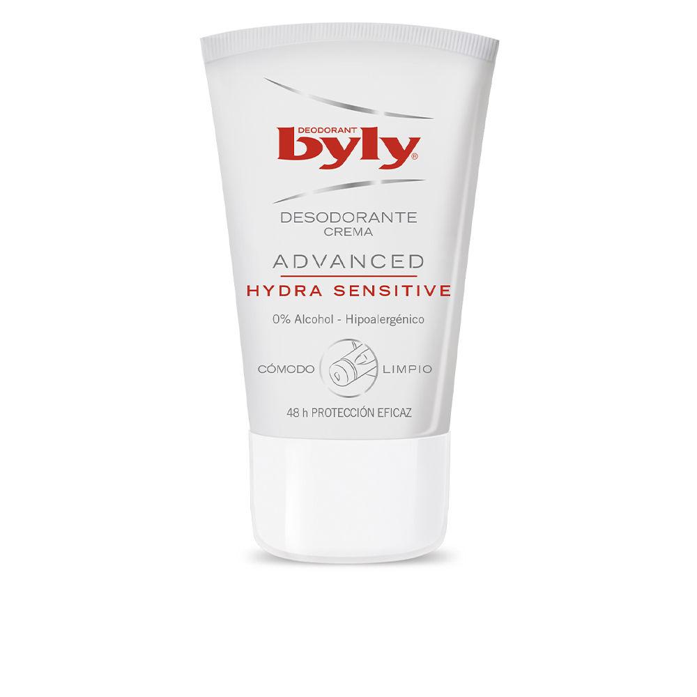 ADVANCE SENSITIVE desodorante cream