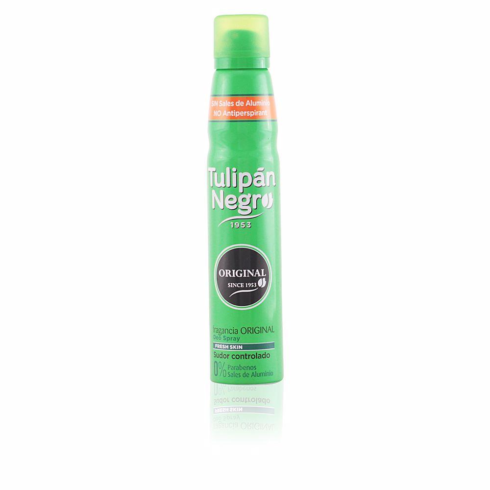 FRAGANCIA ORIGINAL desodorante spray