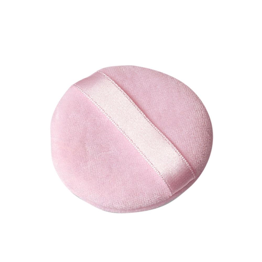 ESPONJA aplicadora cosmética doble polvos