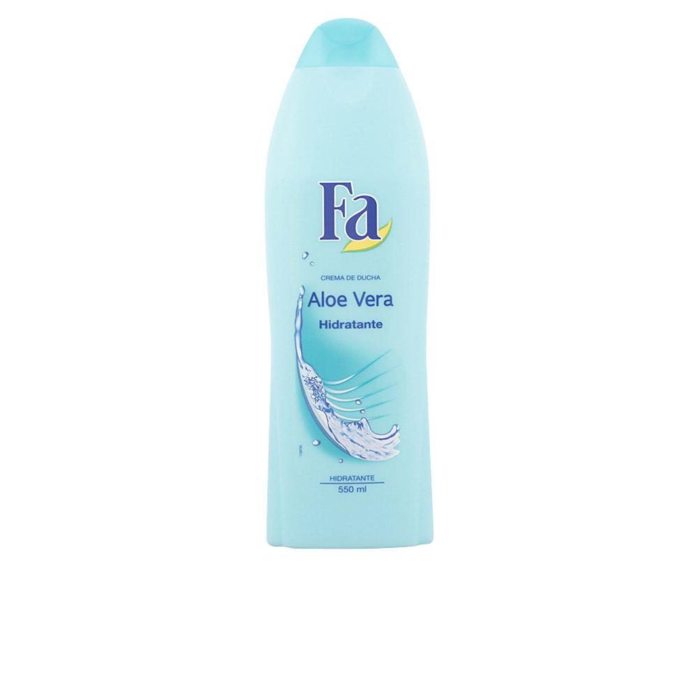 ALOE VERA crema de ducha hidratante