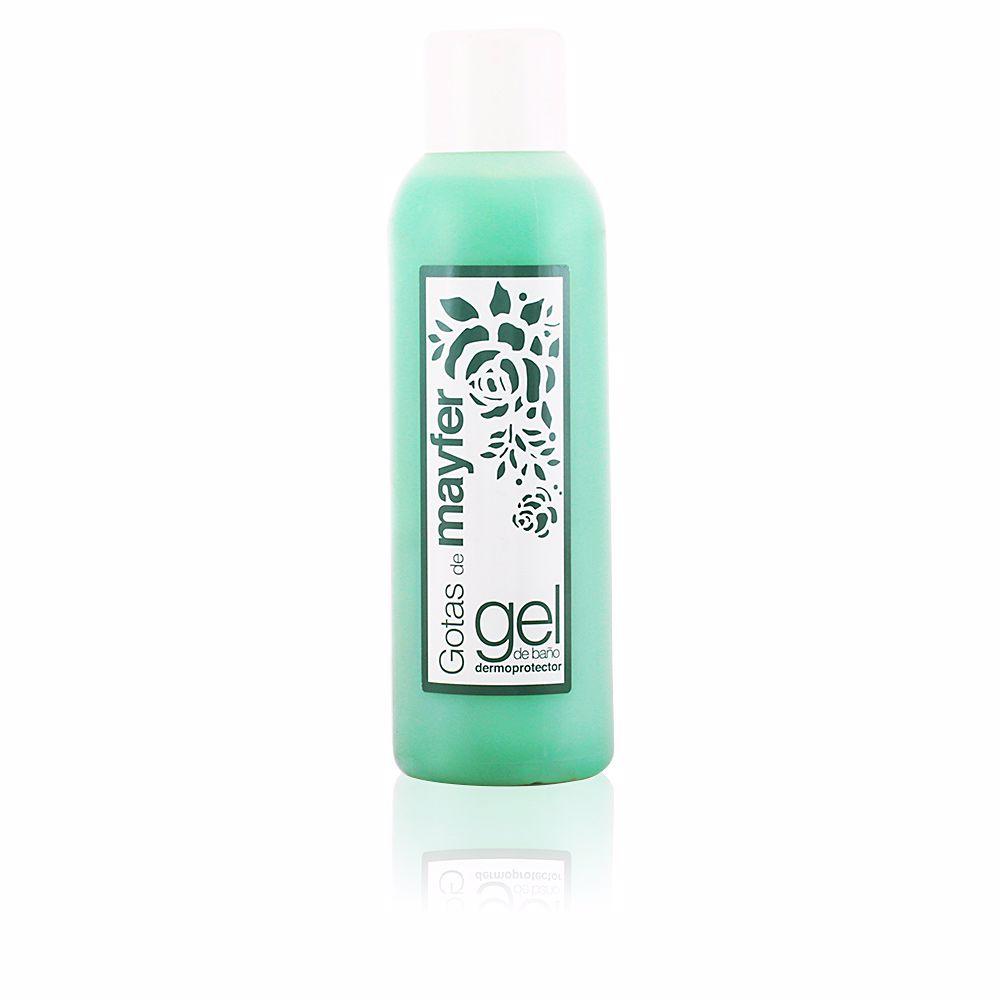 GOTAS DE MAYFER gel de baño dermoprotector