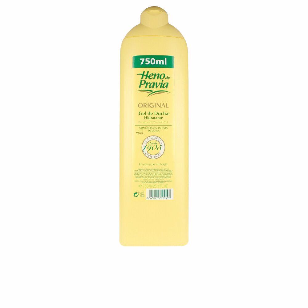 ORIGINAL gel de ducha hidratante