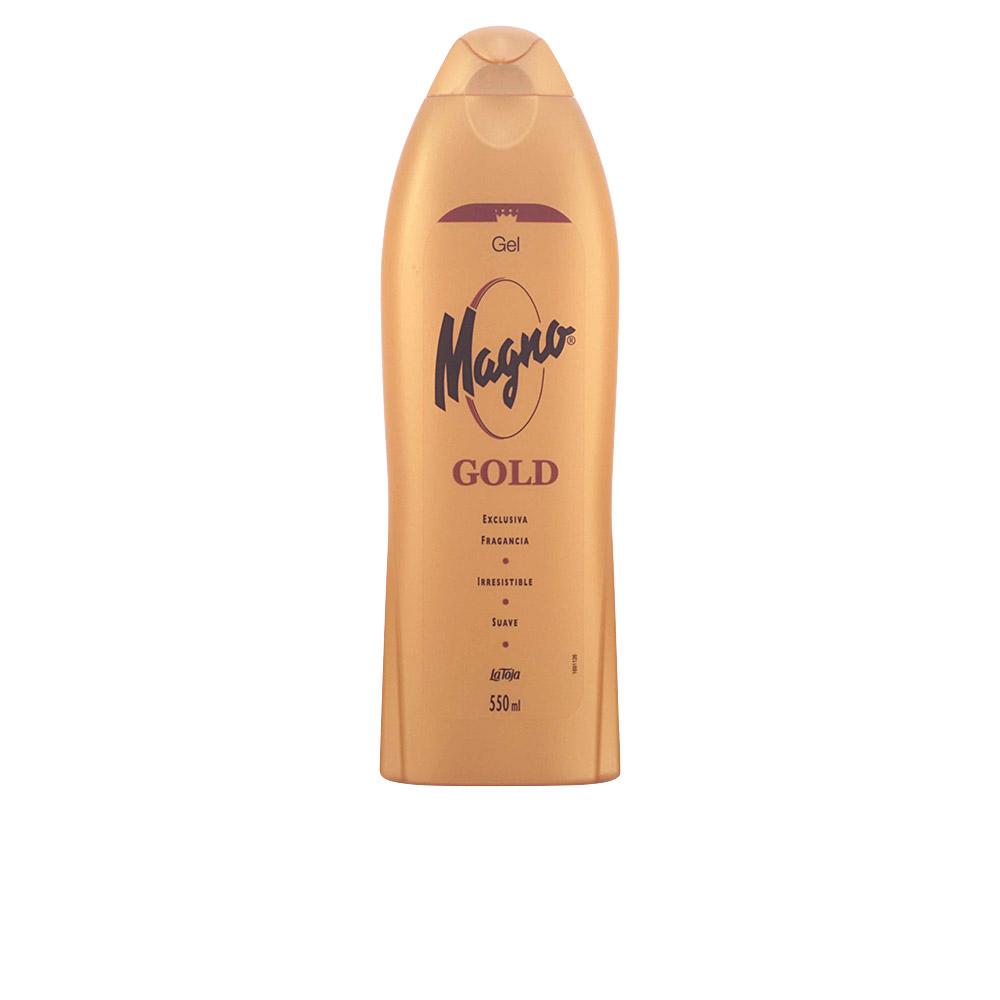 GOLD gel de ducha