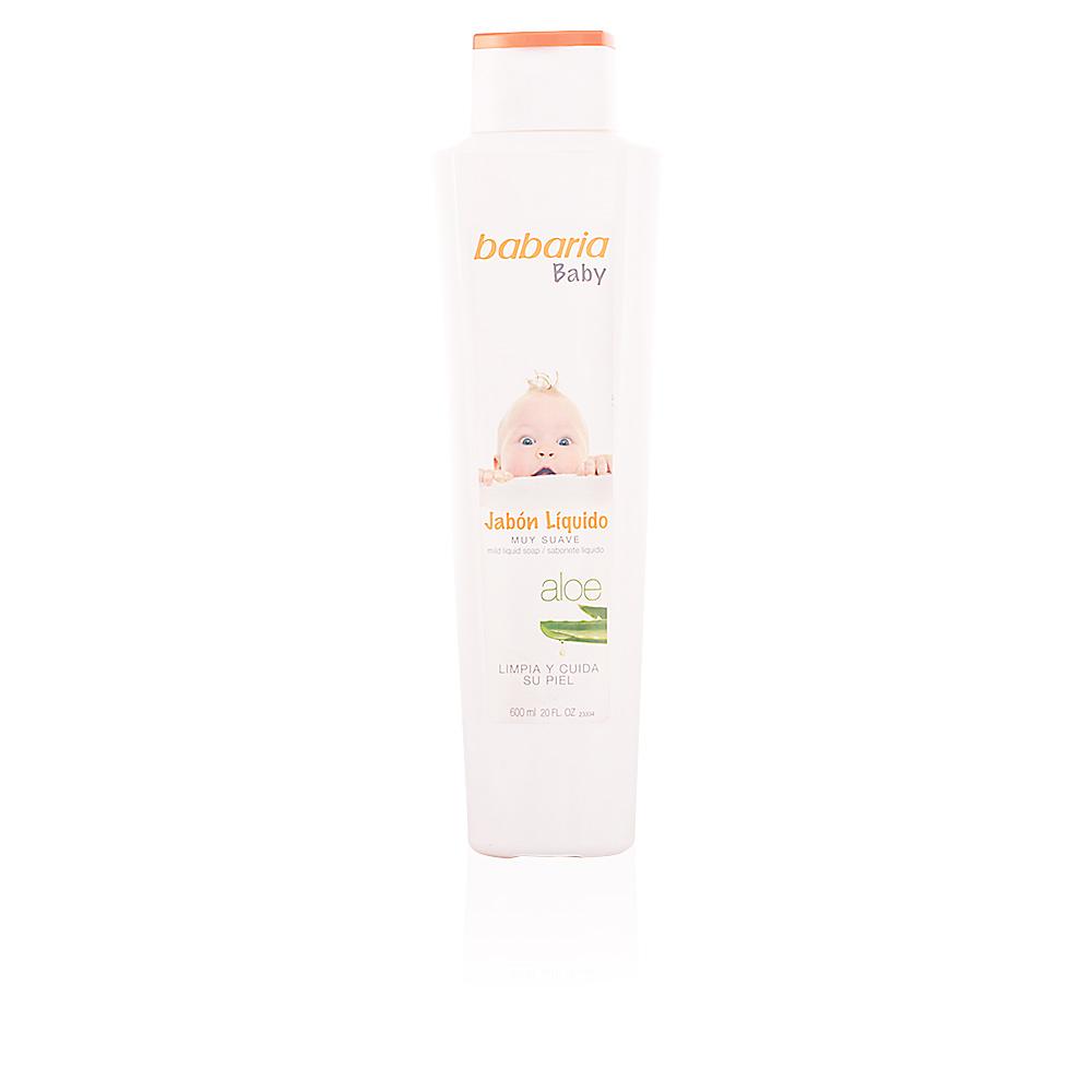 BABY jabón líquido