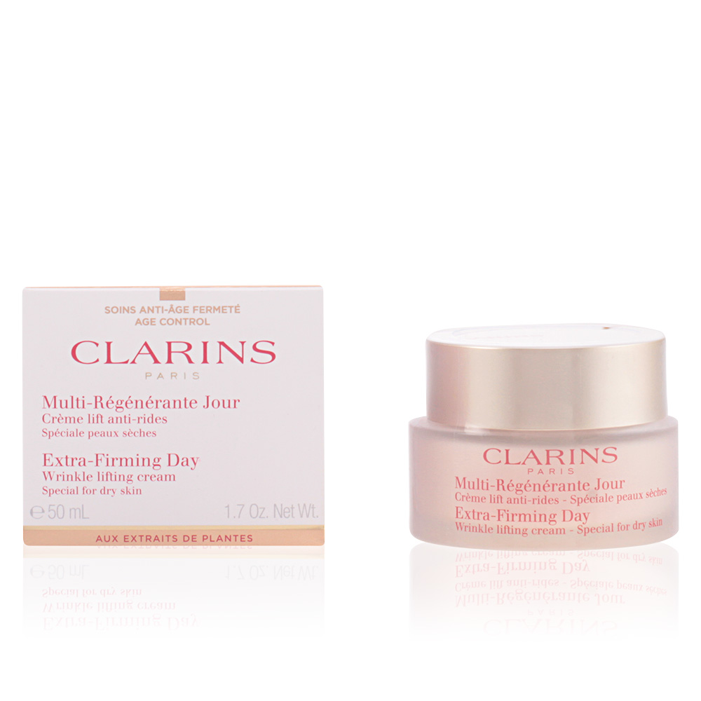 clarins soins du visage multi regenerante jour cr me lift anti rides ps sur perfume 39 s club. Black Bedroom Furniture Sets. Home Design Ideas