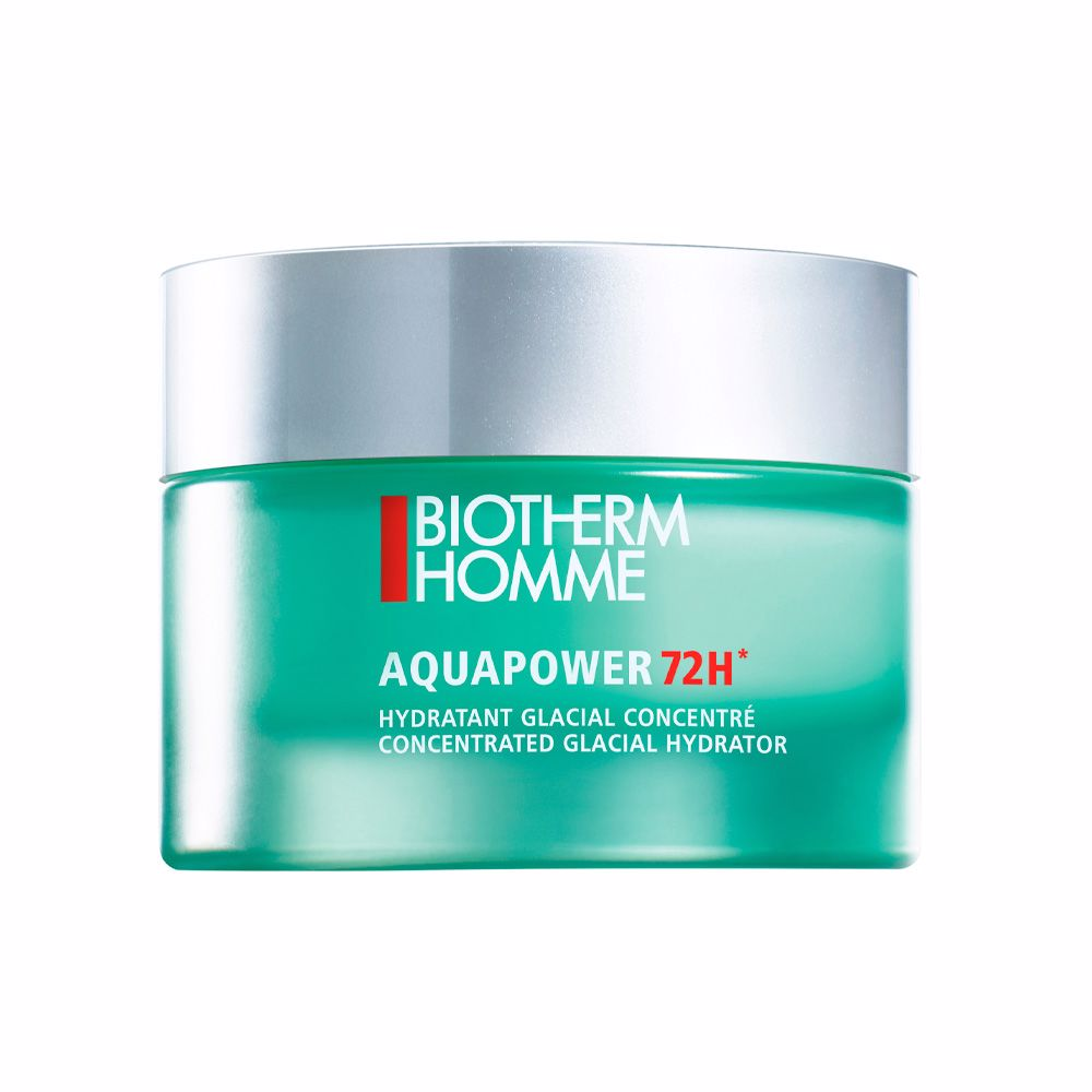 HOMME AQUAPOWER 72h concentrated glacial hydrator
