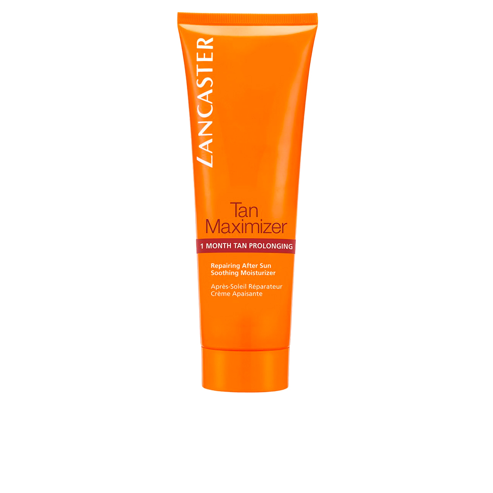 AFTER SUN tan maximizer Prolongateur de bronzage