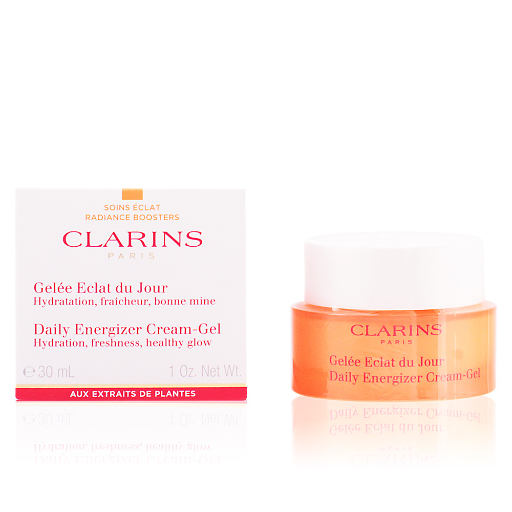how to use clarins anti eau oil