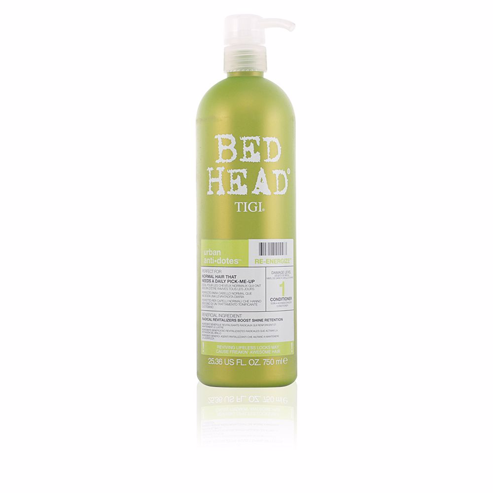 BED HEAD urban anti-dotes re-energize conditioner