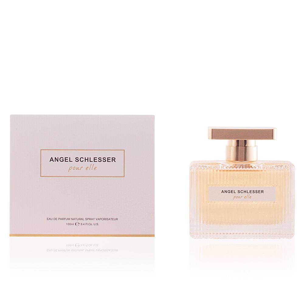 Angel Schlesser Eau De Parfum Angel Schlesser Pour Elle Eau De