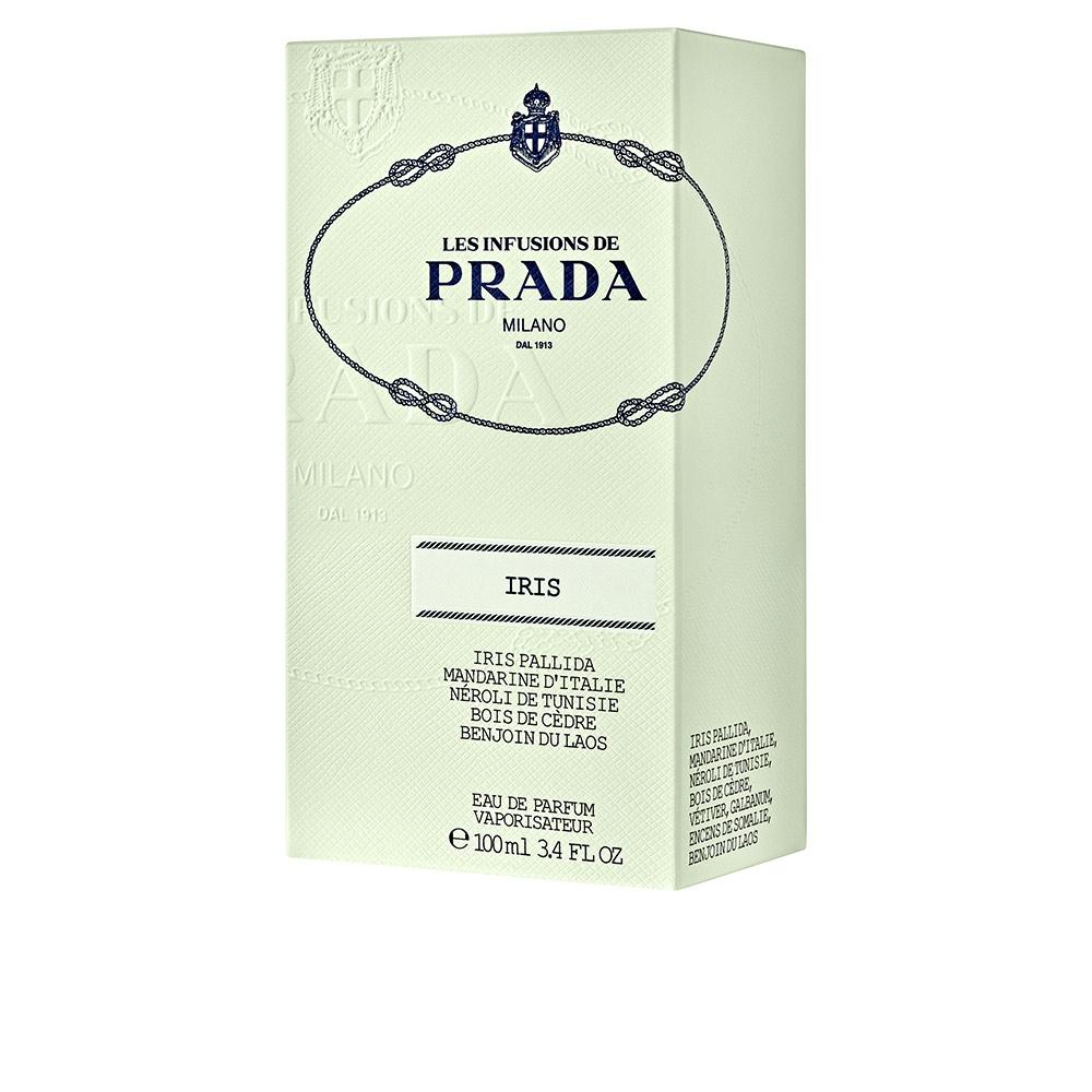 nuevo perfume de prada mujer