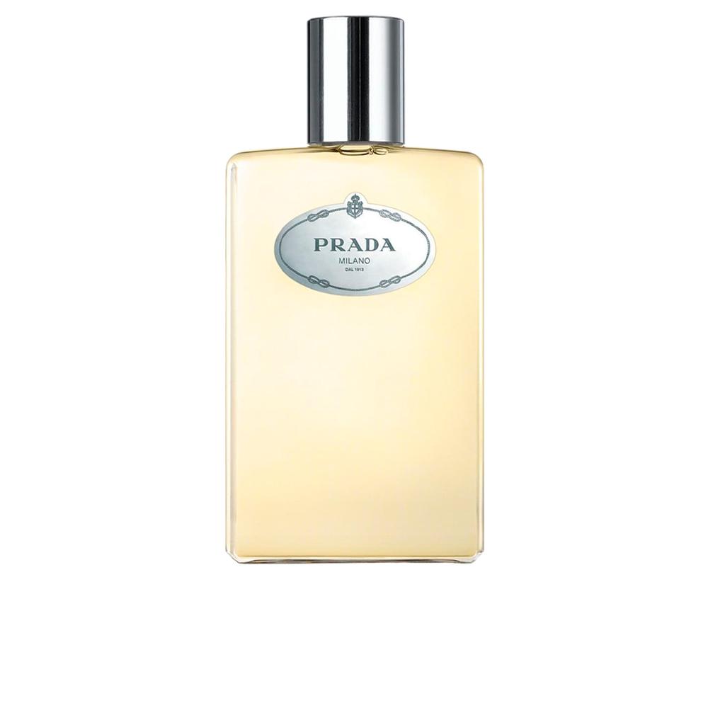 INFUSION IRIS perfumed bath & shower gel