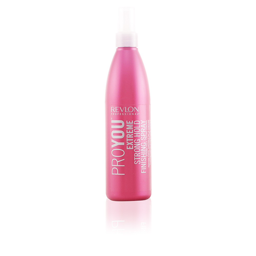 PROYOU EXTREME strong hold finishing spray