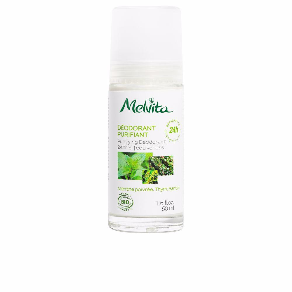 ESENCIALES desodorante roll-on