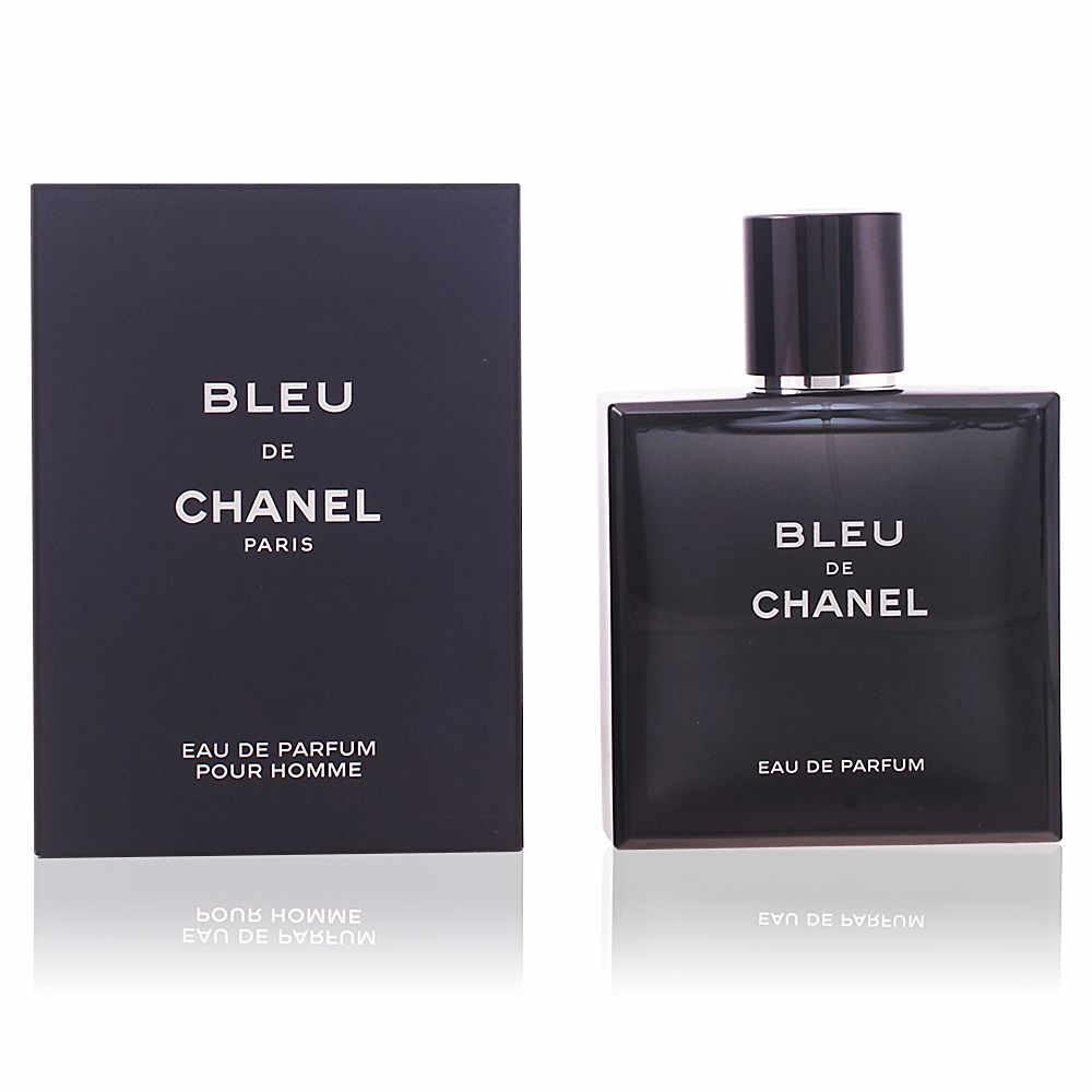 BLEU eau de parfum spray