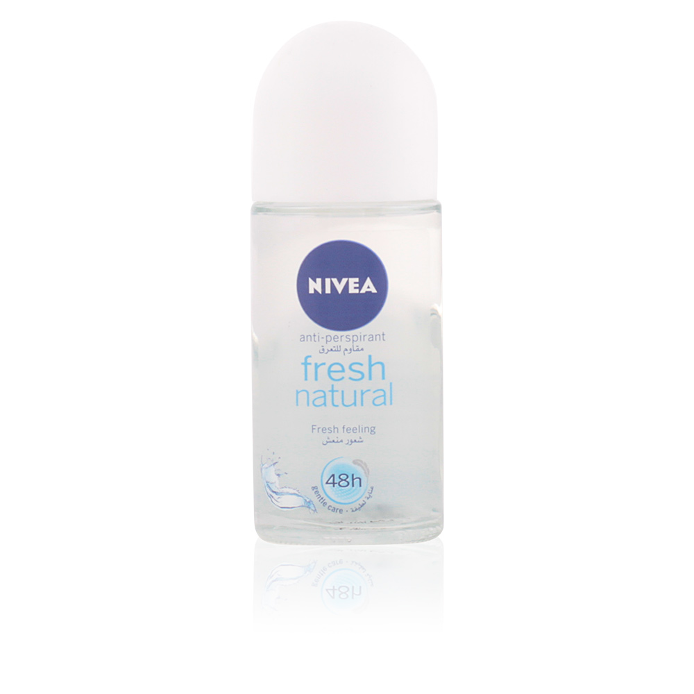 FRESH NATURAL deo roll-on