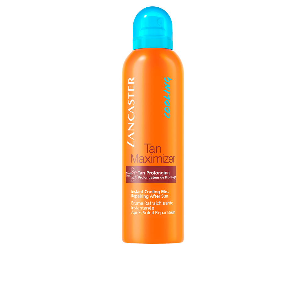 AFTER SUN tan maximizer instant cooling mist